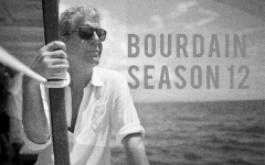 'Anthony Bourdain: Parts Unknown' starts host's posthumous season