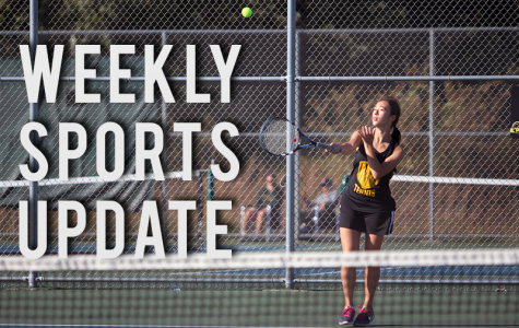 Weekly Sports Update 9/24 – 9/29
