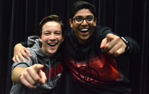 Metea Improv Team kicks off its fourth year with auditions