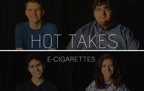 Hot Takes: The Use of E-Cigarettes in Schools