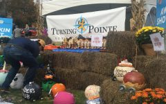 The Turning Pointe Autism Foundation organizes their third annual Pumpkin Race