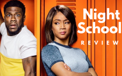 """Night School"" is a disjointed comedy with a surprising amount of heart"
