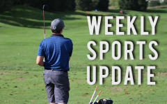 Weekly Sports Update 10/22-10/27