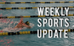 Weekly Sports Update 10/8-10/13