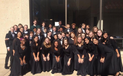 Various music groups showcase talents at universities