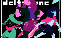 Your choices do not matter in Deltarune