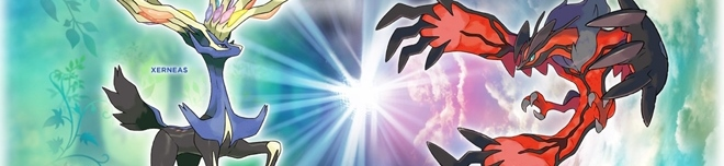 Pokémon X and Y lives up to its legacy