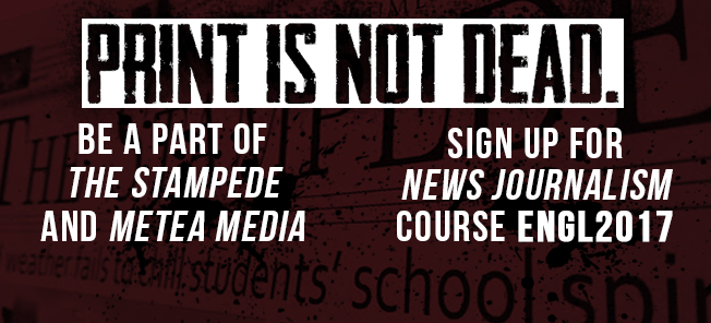 Interested in News Journalism?