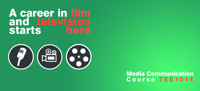 Interested in Media Communications?