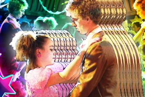 Double standards within school dances prevent success of Turnabout