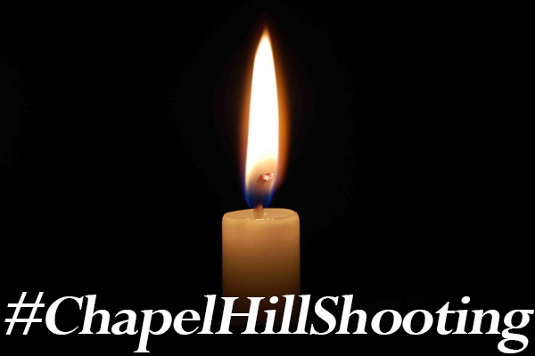 Chapel Hill murders spark controversial religious discrimination