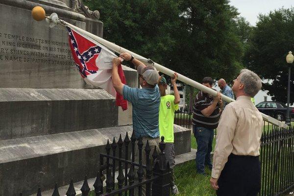 Confederate flag: Racist or prideful?