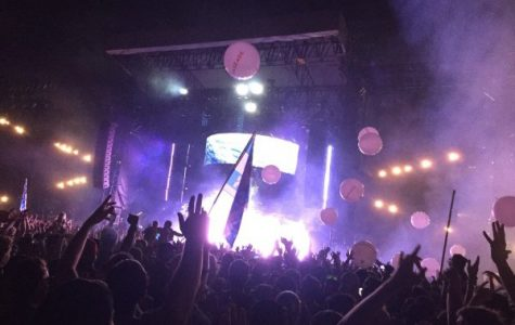 Lollapalooza unites Chicagoans for another thrilling 'Weeknd'