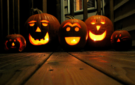 Halloween still provides tricks and treats for teenagers
