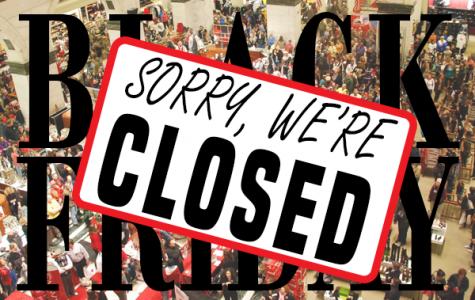 Black Friday reveals society's true attitude towards Thanksgiving