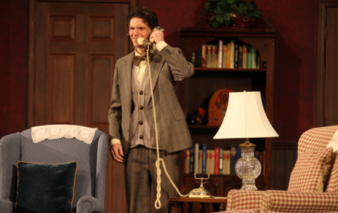 'Harvey' proves best fall theater production yet