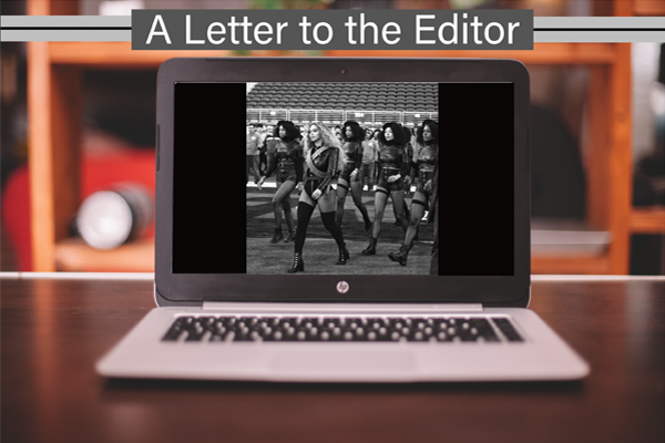 Letter to the Editor: Black history month fails to meet expectations