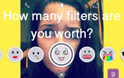 Photo filters take narcissism to a new extreme