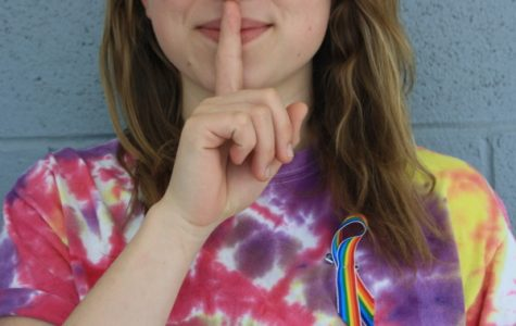 Day of silence builds awareness for LGBTQ community