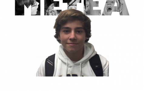 Humans of Metea: Logan Merrihuw