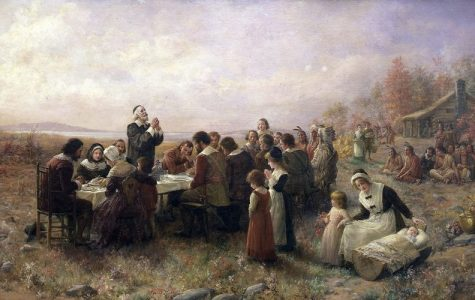 The Turkey Problem: The rocky history of Thanksgiving and Native Americans