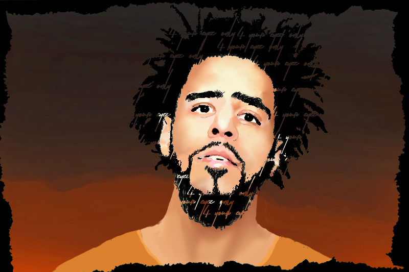 """Two perspectives on J. Cole's """"4 Your Eyez Only"""""""