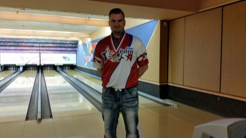 Bowling+coach+A.J.+Johnson+gets+opportunity+to+be+on+Team+USA+Men%27s+Bowling+team