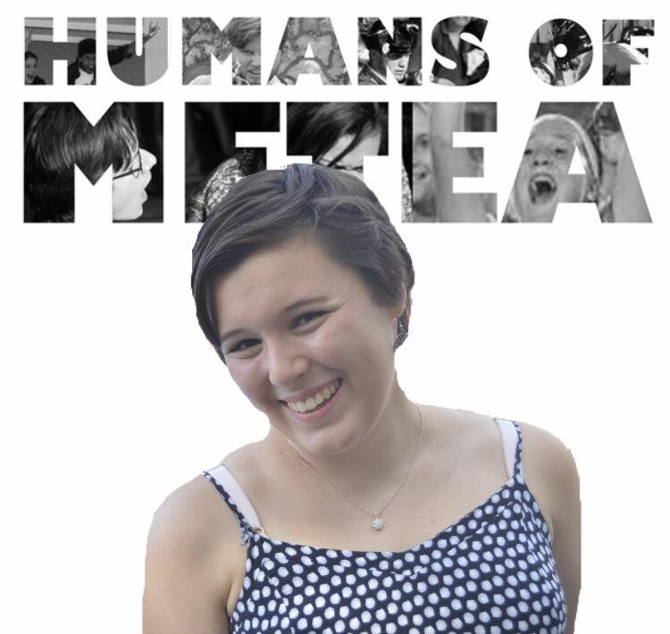 Humans of Metea: Abi Bradshaw