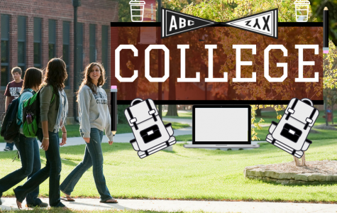 The Great College Hunt: College Board and searching for the right school