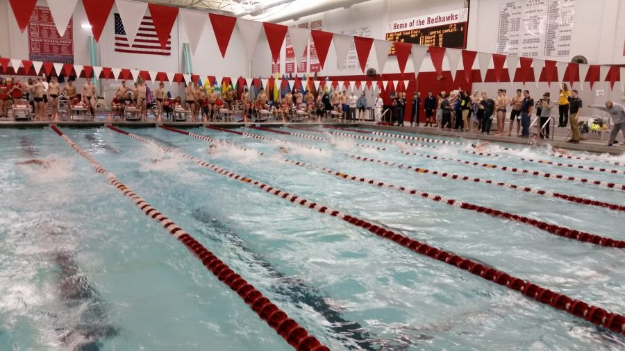 Boys+swimming+continues+to+improve+following+DVC+Conference