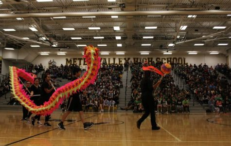 Metea Galleries: February Pep Assembly