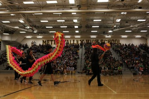 Gallery: Veteran's Day assembly