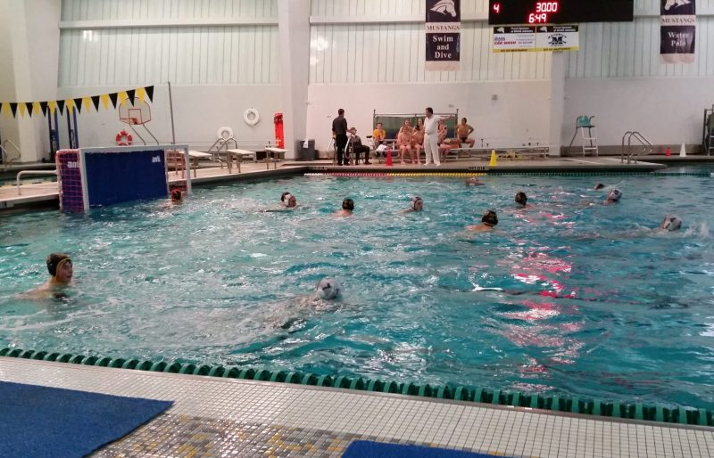 Boys%27+Water+Polo+starts+its+season+with+determination+and+success