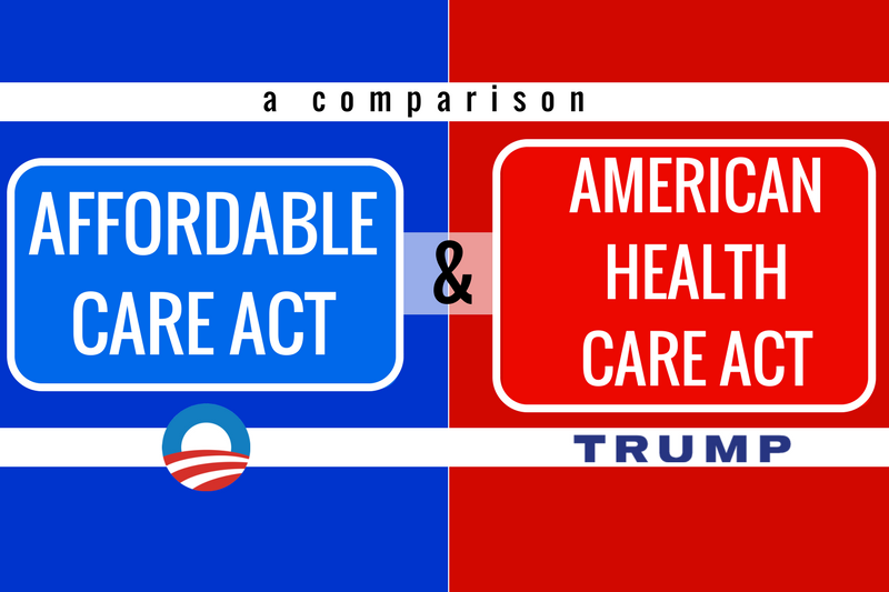 American+Health+Care+Act+fails+to+stack+up+against+Affordable+Care+Act