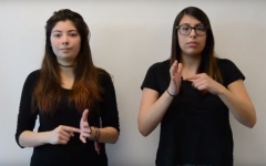 Pledge of Allegiance in American Sign Language