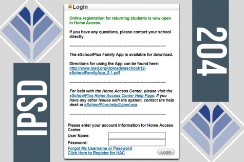 Students will now be able to change their Single Sign On password