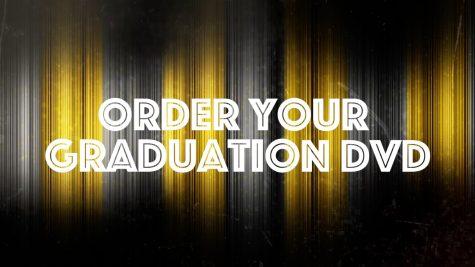 Graduation DVD For Sale