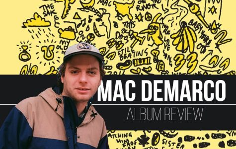 """Mac DeMarco impresses and evolves with """"This Old Dog"""""""