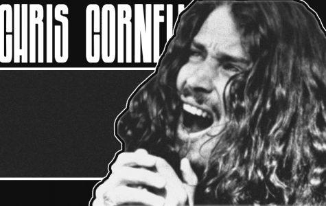 Cornell's death shakes music world
