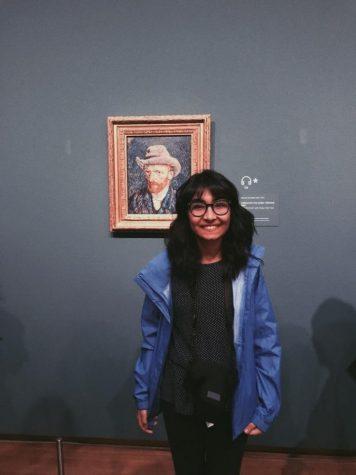 Photo of Zainie Qureshi