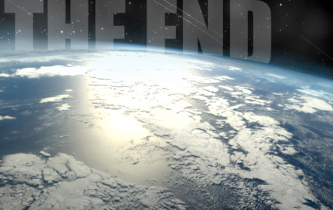 Just an FYI: the world ended last Saturday