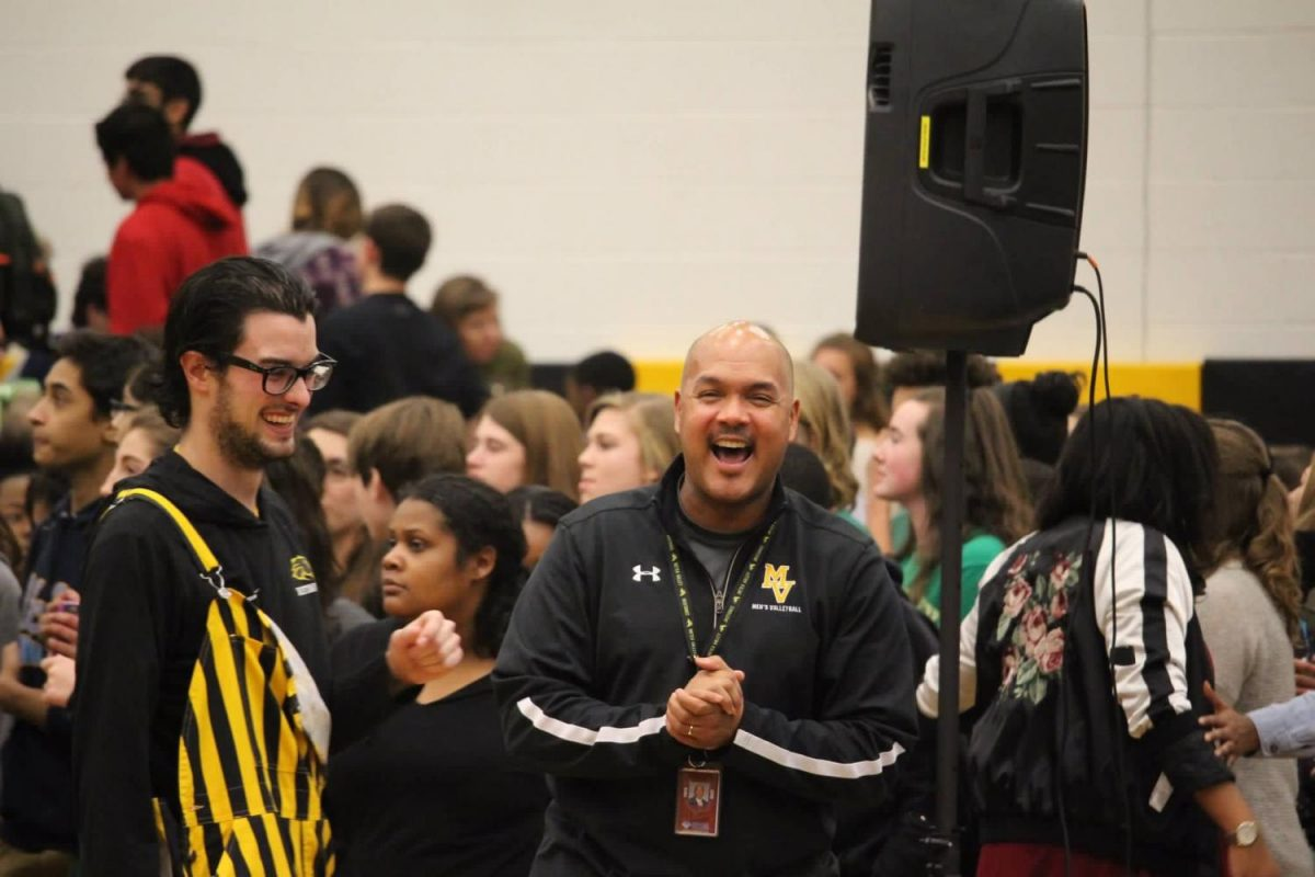 Students question the importance of pep assemblies