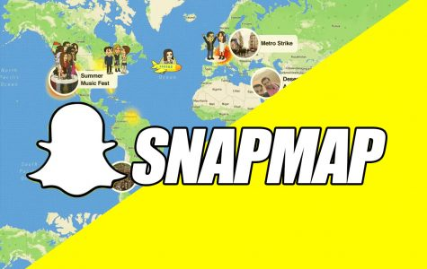 Snapchat Maps: Creepy or Convenient?