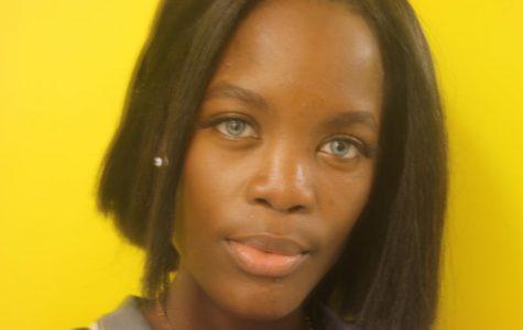 Profile: Joy Semafumu