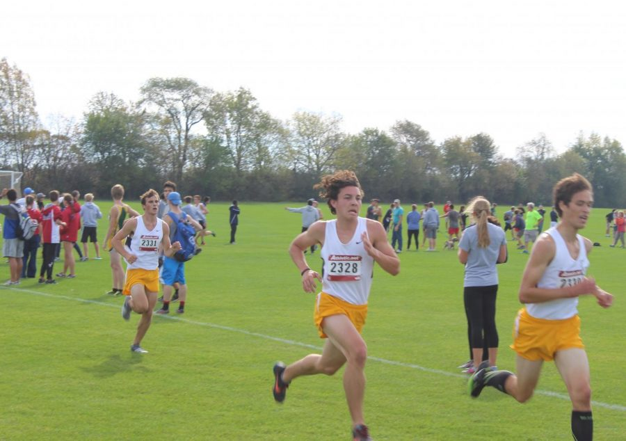 Boys%27+cross+country+races+to+finish+the+season+strong