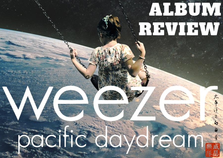 Weezer%E2%80%99s+%E2%80%9CPacific+Daydream%E2%80%9D+is+a+nightmare