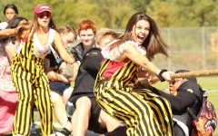 Gallery: Homecoming pep assembly