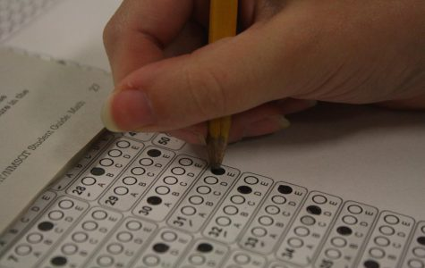 Standardized testing produces standardized students