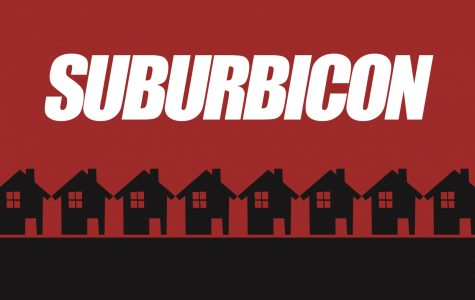 Movie Review with Brandon Yechout – Suburbicon