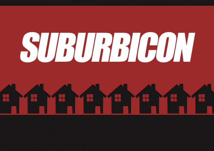 Movie+Review+with+Brandon+Yechout+-+Suburbicon